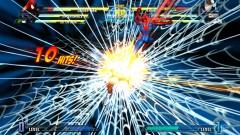 marvel vs capcom,marvel vs capcom 3,marvel,test,combat