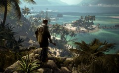 Dead Island, Survival Horror, Techland, preview