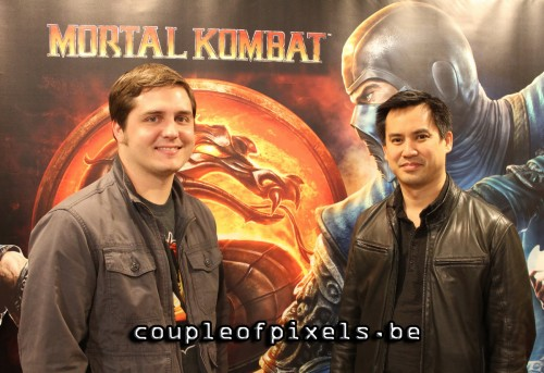 mortal kombat,baston,violence,interview,exclu