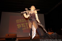 made in asia 2011, cosplay, concours