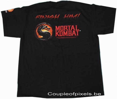 mortal kombat,concours,cadeaux,goodies,t-shirt
