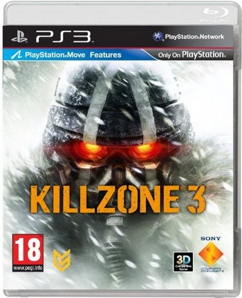 killzone 3,sony,ps3,fps,test,killzone, co-op