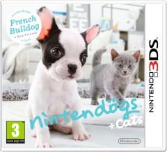Nintendogs, Nintendo, test
