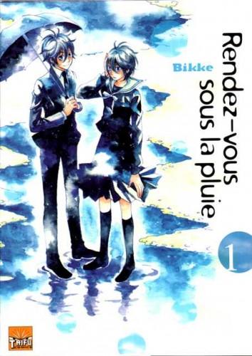 Taifu, manga, shojo