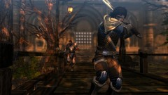 dungeon siege,dungeon siege 3,action rpg,obsidian entertainment,square enix,diablo 3