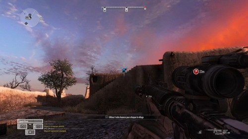 test,codemasters,fps,ps3, xbox360, px, operation flashpoint Red River