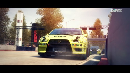 dirt3,codemasters,jeux de course,ps3