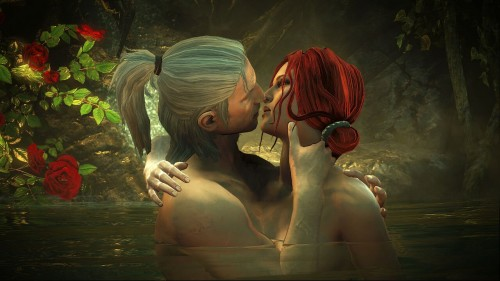 the witcher,namco,rpg,pc,cd projekt