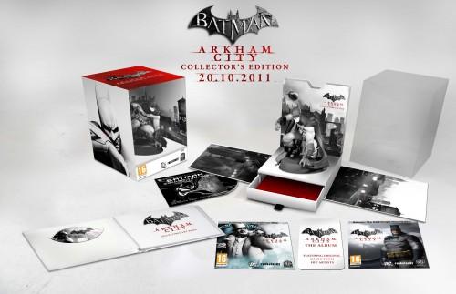 batman,batman arkham city,kotobukiya,collector,warner