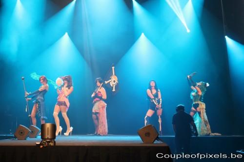 japan expo 2011,comicon 2011,cosplay,sexy