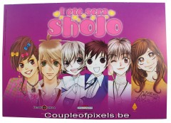 japan expo 2011, craquage, achats, good smile company, goodies, Glénat, Chi, Black Butler, Kana, comic con 2011, blu ray, Nendoroid, Miku Hatsune