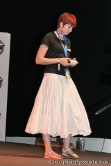 japan expo 2011,batman arkham city,catwoman,batman,warner,e3 2011,présentation,démo,vidéo