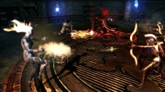 dungeon siege, dungeon siege 3, square enix, PS3, PC, xbox360, obsidian entertainment