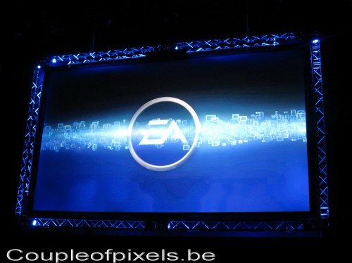 conférences, EA, gamescom 2011, electronic arts, battlefield, star wars the old republic, reckoning, Secret World, FIFA, SSX, mass effect