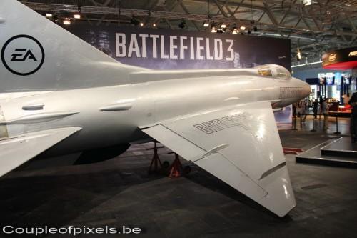 gamescom 2011,impressions, battlefield 3