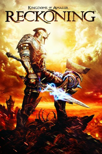 gamescom 2011,reckoning,kingdom of amalur,ea,electronic arts