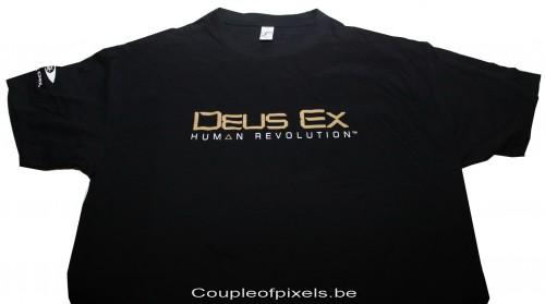 concours,deus ex,gagner,t-shirt,dossier presse