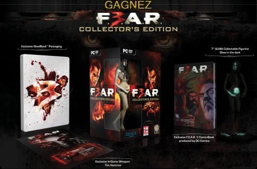 concours,fear 3,fps,warner