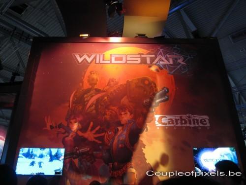 gamescom 2011,impressions,ncsoft,wildstar