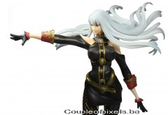 selvaria bles,valkyria chronicles,figurine photo,photos,figurine,alter