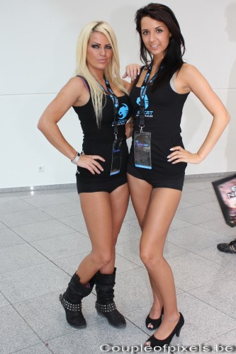 gamescom 2011,sexy,babes,photos