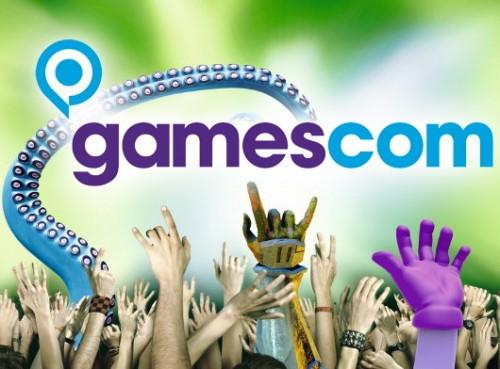 gamescom 2011,impressions