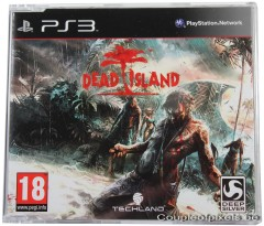 arrivage,craquage, dead island, deep silver