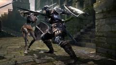 ace combat assault horizon,dark souls,namco,namco bandai,ps3,xbox360,gamescom 2011