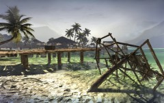 dead island, test, techland, deep silver, zombies, zombie slasher