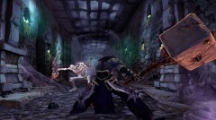 preview,gamescom 2011,thq,darksiders 2,metro last light