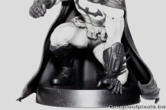 batman,batman arkham city,rocksteady,warner,figurine,collector,dossier presse