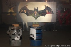 batman arkham city,batman,warner,warner bros,challenge,riddler