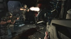 aliens colonial marines,gearbox,sega,fps,preview,gamescom 2011