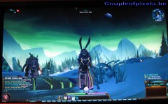 gamescom 2011,mmo,ncsoft,wildstar,pc,preview
