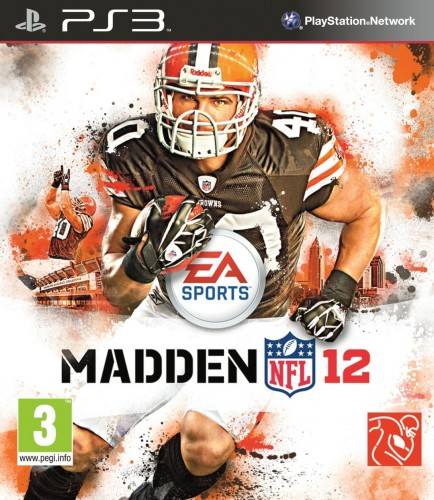 test,madden nfl,ea sports,electronic arts,sport,ps3