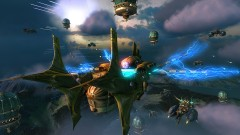 gamescom 2011, Larian Studios, Dragon Commander, Divinity, RPG, Stratégie, pc