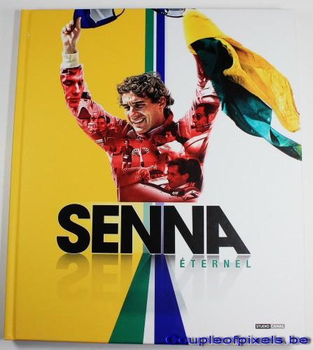 cadeaux,anniversaire, Senna