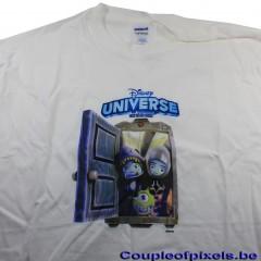 disney, disney universe, kit presse,
