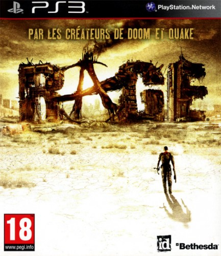 test,rage,id software,bethesda,fps