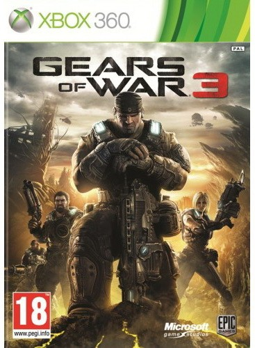 test,gears of wars,gears of war 3,epic games,xbox360,tps,shoot