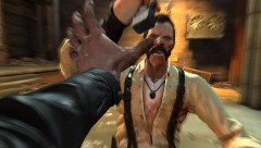 gamescom 2011, preview, dishonored, arkane studios, bethesda, pc, ps3, xbox360