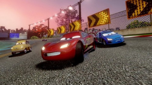 topflop, top, 2011, jeu-vidéo, Cars 2