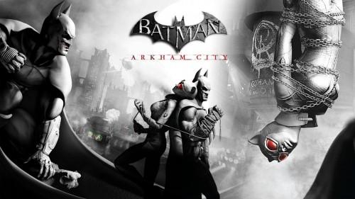 topflop, top, 2011, jeu-vidéo, Batman Arkham City