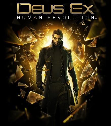 topflop, top, 2011, jeu-vidéo, Deus Ex