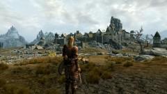 skyrim, elder scrolls, bethesda, PS3, xbox360, PC, RPG, spike award