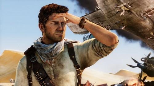 topflop, top, 2011, jeu-vidéo, Uncharted 3