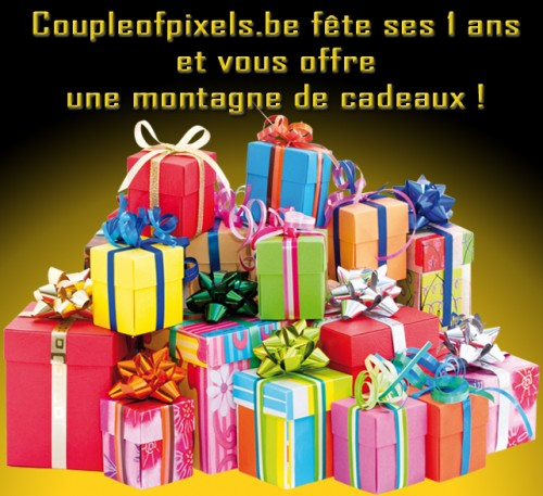anniversaire, cadeaux, coupleofpixels.be