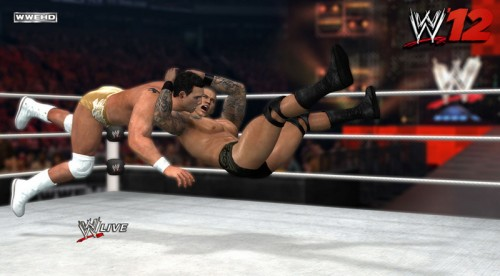 test,wwe,wwe12,thq,catch
