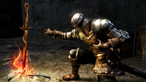 Dark Souls, Demon Souls, ps3, xbox360, hardcore, From Software,