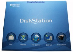 nas, synology